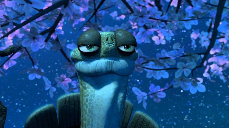23 Master Oogway Quotes Unexpected Life Lessons Voices From The Blogs
