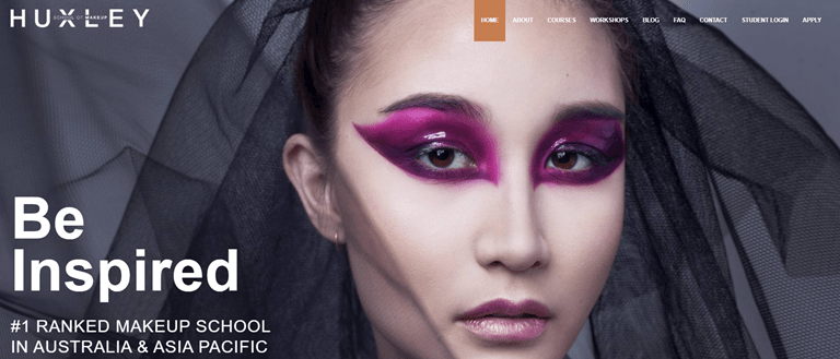 12 Best Makeup Schools Learn How To