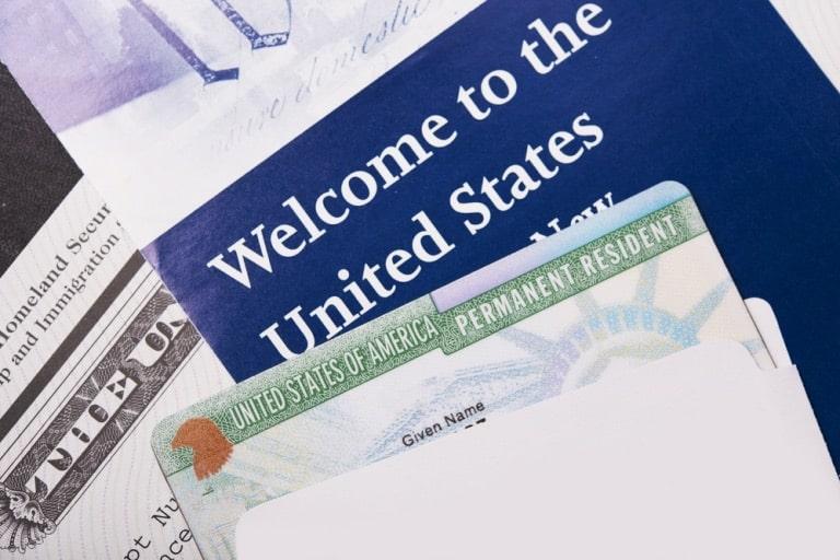 obtain resident status